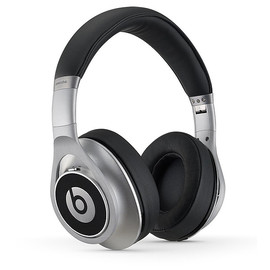 beats by dr.dre, ビーツ・バイ・ドクタードレ - Beats Executive BT OV EXEC SLV