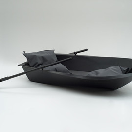foldboat - Boat Two – Special 'Dock Edition'