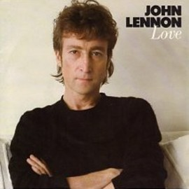 John Lennon - Love c/w Give Me Some Truth