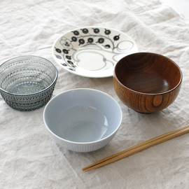 Rörstrand - Swedish Grace & Japanese Soup bowl