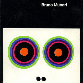 Bruno Munari - Design as Art