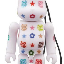 null - Happy BE@RBRICK マルチカラー Ver.