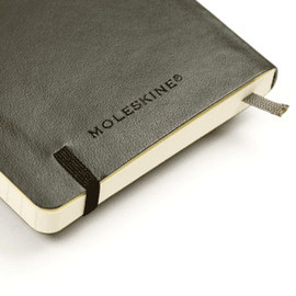 MOLESKINE ✕ Apple