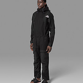 THE NORTH FACE, The North Face Black Series - Spectra® Mountain Light Suit - TNF Black