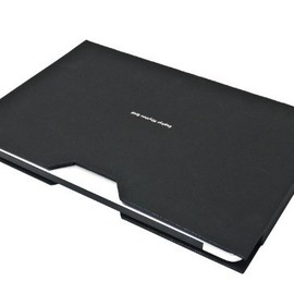 Zephyr Rhythm Grid - AIRTEGO13 Alligator Black for MacBook Air 13""