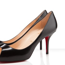 Christian Louboutin - MATER CLAUDE 85MM