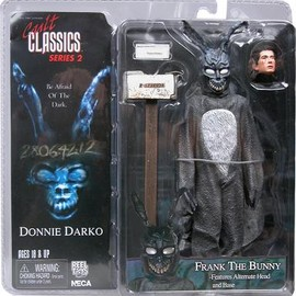 NECA - Cult Classics Series 2: Donnie Darko - Frank The Bunny 7""