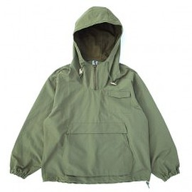 Goofy Creation - NIGHT WATCH ANORAK Olive