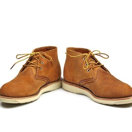 red wing - muleskinner chukkas RED WING CHUKKAS | ASOS 20% PROMOTION CODE
