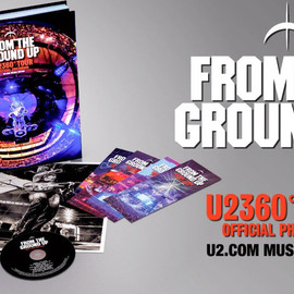 U2 - FROM THE GROUND UP