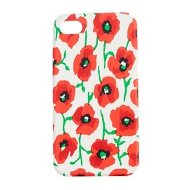 J.CREW - poppy i phone 4 case