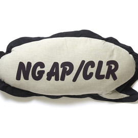 UNDERCOVER, NGAP - NGAP/CLR absolutely Cushion