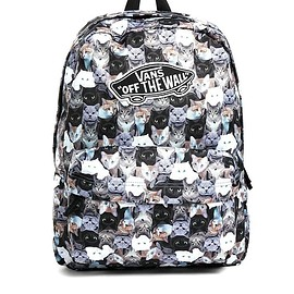 VANS - backpack