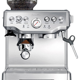 Breville - Espresso machine BES870XL