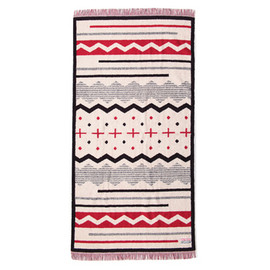 SALT WATER COWBOY - SMALL COTTON BLANKET(ARIZONA)