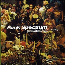 DJ Shadow - Funk Spectrum (compiled by Josh Davis & Keb Darge)