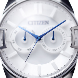 CITIZEN - eco-drive eyes