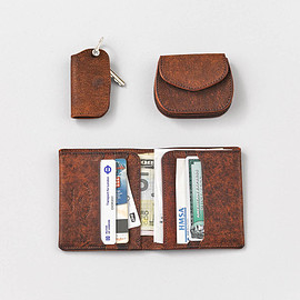ARTS&SCIENCE - Pocket Key Case
