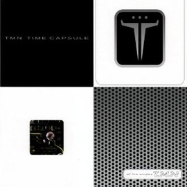 TM NETWORK - TIME CAPSULE all the singles