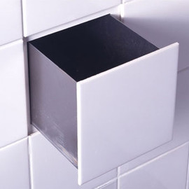 Droog Design - 3D Function Tiles for the bathroom