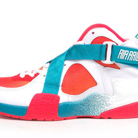 "NIKE - AIR RAID BREEZE ""LIMITED EDITION for NONFUTURE"""