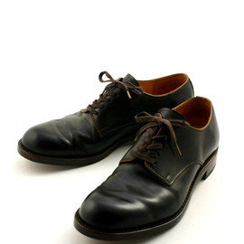 MOTO - Plane Toe Oxford Shoes