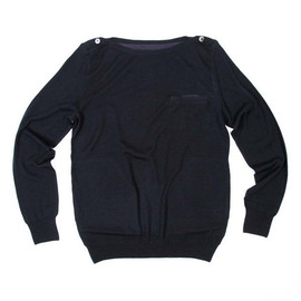sacai - Sweater