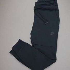 Nike - Tech Pack Fleece Pants