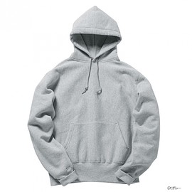 CAMBER - CROSS KNIT PULLOVER HOODIE