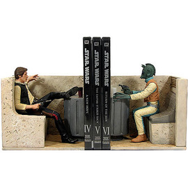 Gentle Giant - Mos Eisley Cantina STAR WARS Bookends
