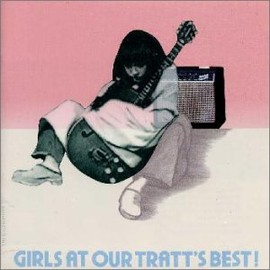 SALON MUSIC - GIRLS AT OUR TRATT'S BEST!