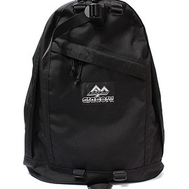 GREGORY, BEAMS - Day Pack - Black