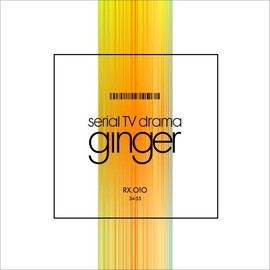 serial TV drama - ginger