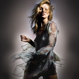 TOPSHOP/TOPMAN - Topshop for Kate Moss