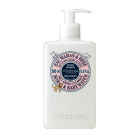 L'OCCITANE - Shea Baby Cleansing Water