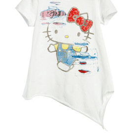 DIESEL - Hello Kitty  TALOHA