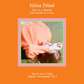 """Helena Deland - From the Series of Songs """"Altogether Unaccompanied"""" Vol. I & II"""