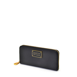 MARC BY MARC JACOBS - New Too Hot To Handle Slim Zip Around