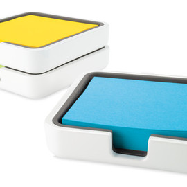 3M, evernote - Post-it® Note Holder