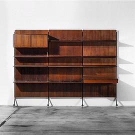Ico and Luisa Parisi - Urio Wall Unit, 1958
