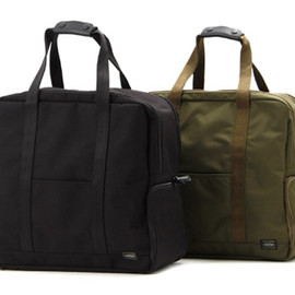 MONOCLE, PORTER - Baby Boston Bag