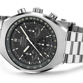 OMEGA - Speedmaster Mark II - 2014