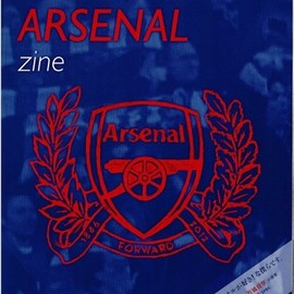 SHIBUYA PUBLISHING & BOOKSELLERS - we love arsenal zine
