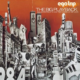 Various Artists - EGO TRIP'S THE BIG PAYBACK