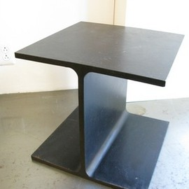 ward bennett - table