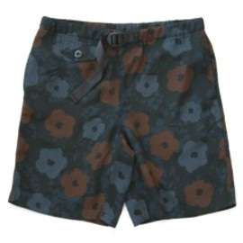 bal - FlowerRayonClimbingShort by WILD THINGS (charcoal)