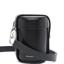 Alexander McQueen, MATCHESFASHION UK - Cylinder mini cross-body bag