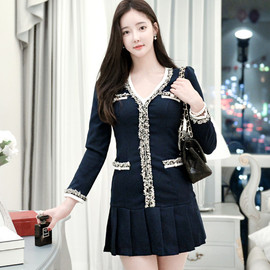 LUXE ASIAN - [Luxe Asian Women Dresses Fashion Style Forever 21 Korean Fashion Clothing]Rachel Dress