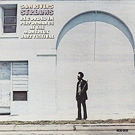Sam Rivers - Streams