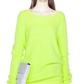 Acne - Rakel Angora Acid Lime